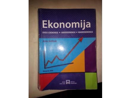 Ekonomija - Jovo Jednak