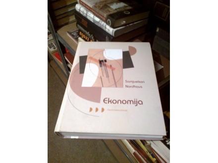 Ekonomija - Samjuelson Nordhaus