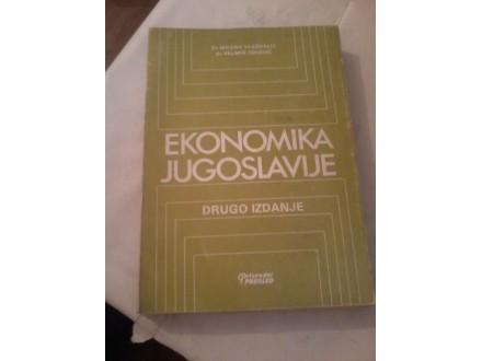 Ekonomika Jugoslavije - Vlaškalić Zeković