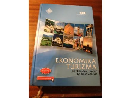 Ekonomika preduzeća Unković Zečević