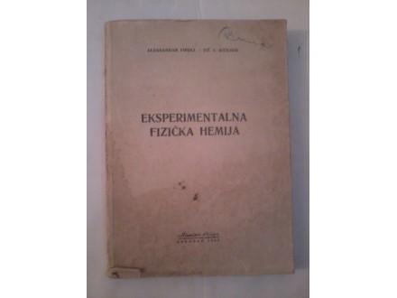 Eksperimentalna fizička hemija - Findli Kičener