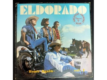 Eldorado – Home Again, Vol. 1 LP (MINT,1988)