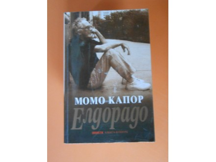 Eldorado Momo Kapor