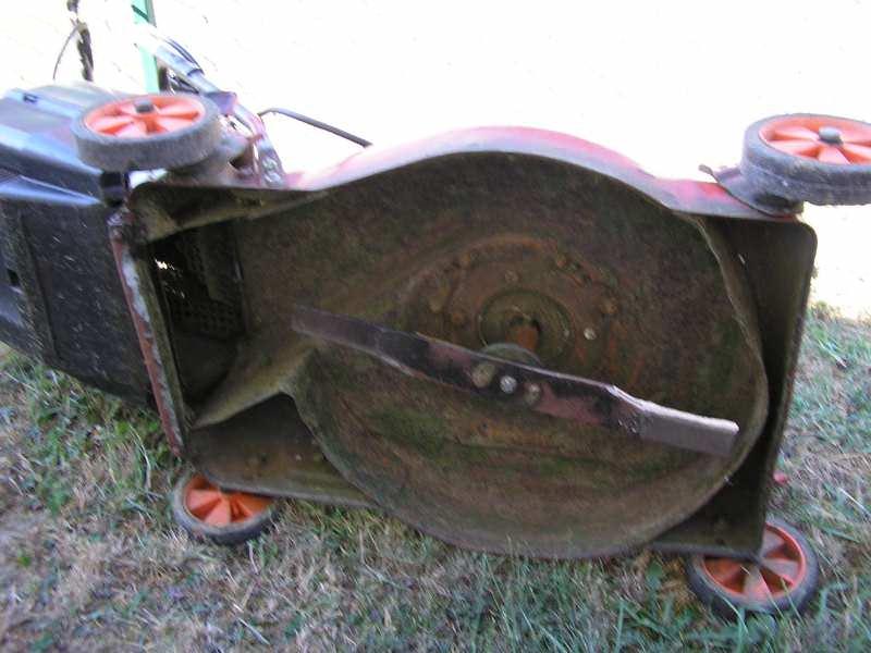 Električna-kosilica-kosačica za travu