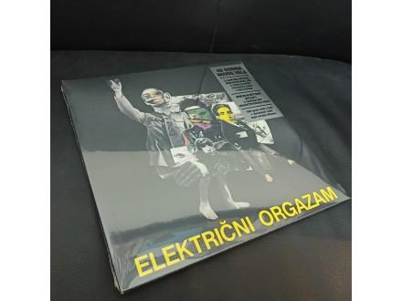 Električni Orgazam LP (Reizdanje 2021, 180 gr. vinil u