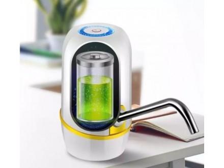 Električni dozer za vodu