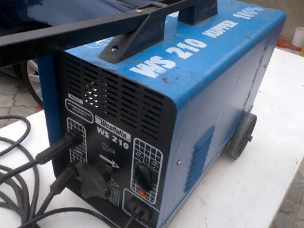 Elektro aparat za zavarivanje