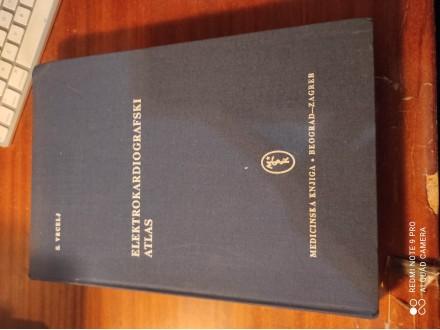 Elektrokardiografski atlas Vrcelj