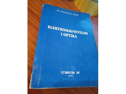 Elektromagnetizam i optika Božin
