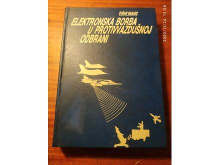 Elektronska borba u protivvazdušnoj odbrani Banjac