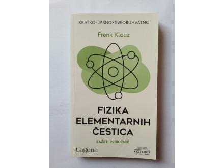 Elementarna fizika-Frenk Klouz