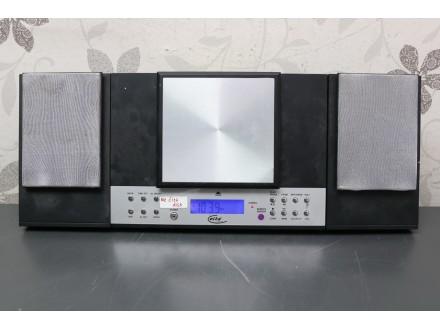 Elta Mini Linija CD / FM / Mp3 / Aux sa zvucnicima