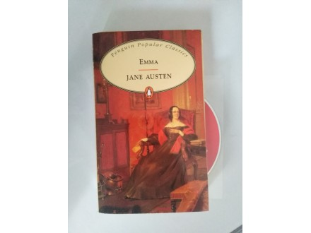 Ema - Jean Austen