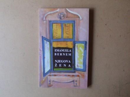 Emanuela Bernem - NJEGOVA ŽENA