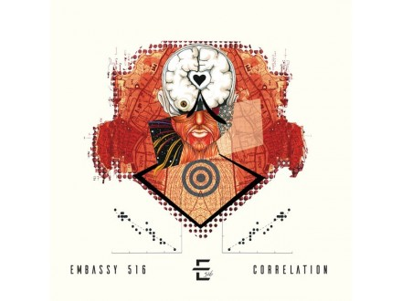 Embassy 516 ‎– Correlation