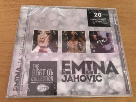 Emina Jahovic - The best of collection