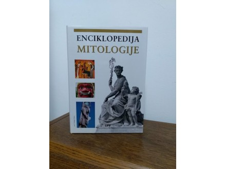 Enciklopedija mitologije, Melgar Valero, Luis T.