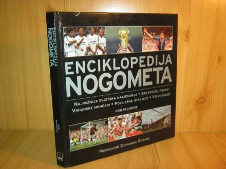 Enciklopedija nogometa