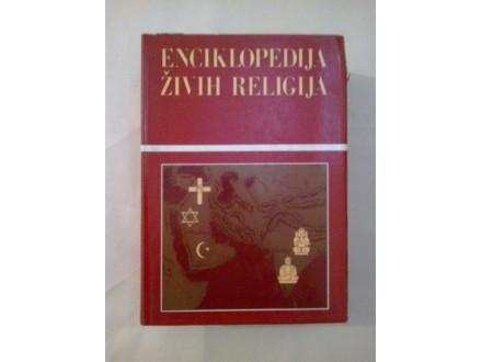 Enciklopedija živih religija - Kit Krim