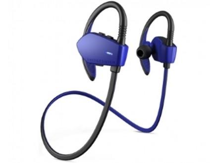 Energy Sport 1 BT plave bubice sa mikrofonom