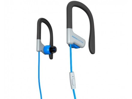 Energy Sport 1 plave bubice sa mikrofonom