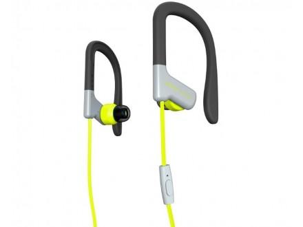 Energy Sport 1 žute bubice sa mikrofonom