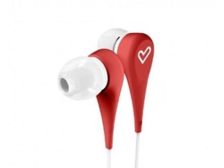 Energy Style 1+ crvene bubice sa mikrofonom