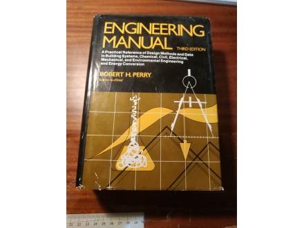 Engineering manual Robert Perry