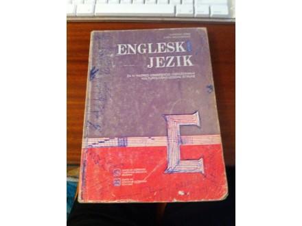 Engleski jezik - Grba Radovanovic