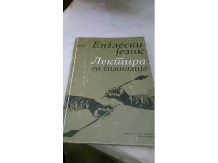 Engleski jezik Lektira za gimnazije - Veselin Kostić