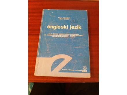 Engleski jezik - Mojasevic Bowen