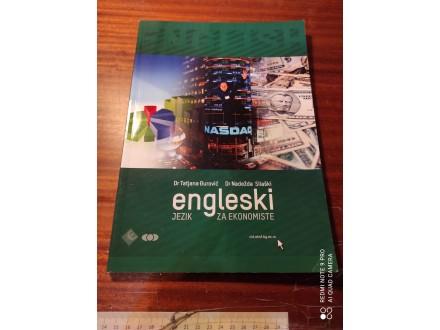 Engleski jezik za ekonomiste Đurović Silaški