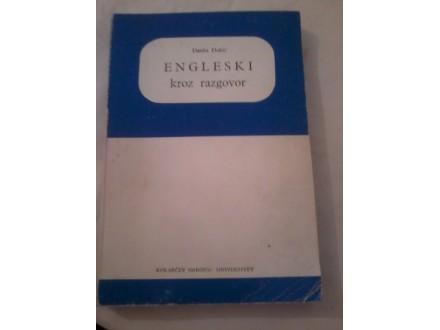 Engleski kroz razgovor - Danka Đokić