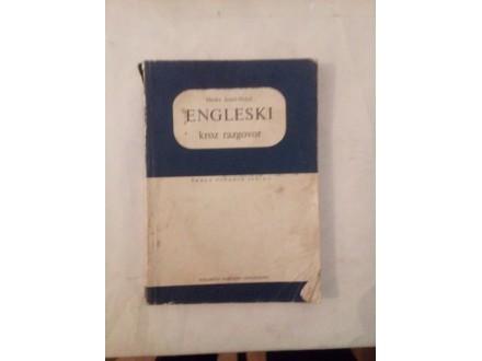 Engleski kroz razgovor - Danka Janjić-Đokić