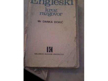 Engleski kroz razgovor - mr Danka Đokić