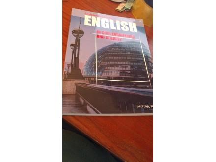 English in civil engineering and geodesy Petrović