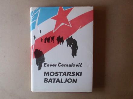 Enver Ćemalović - MOSTARSKI BATALJON