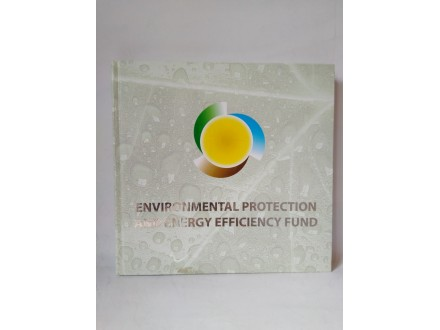 Environmental protection and energy efficiency fund