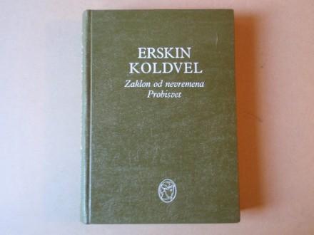 Erskin Koldvel - Zaklon  od nevremena - Probisvet