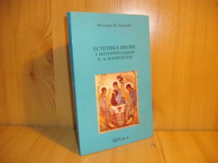 Estetika ikone u interpretaciji P.A. Florenskog