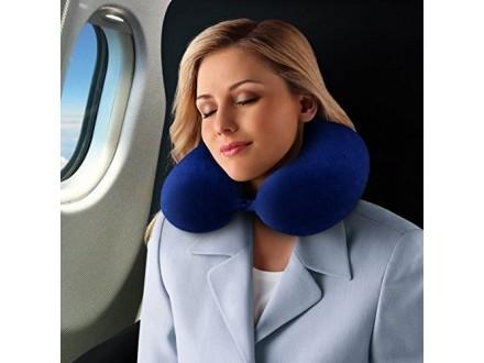 Extra jastuk za putovanje