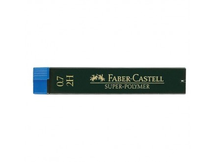 FABER CASTELL mine 0.7