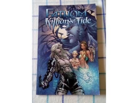 FATHOM: Killian`s tide