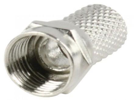 FC-001 F-connector screw 7.00 mm