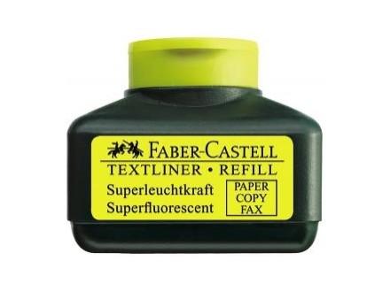 FC Automatski refil za Textliner - žuti