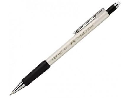 FC tehnička olovka Grip - bela, 0.7