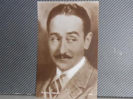 FILM.GLUMCI- ALBERT MENJOU (1890-1963) (III-56)