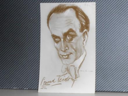 FILM.GLUMCI- CONRAD  VEIDT(1893-1943) (III-57 )