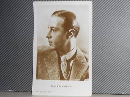 FILM.GLUMCI- RUDOLPH  VALENTINO(1895-1926)(III-45)