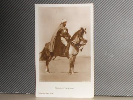 FILM.GLUMCI- RUDOLPH VALENTINO(1895-1926)(III-47)